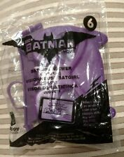 McDonald's LEGO BATMAN Happy Meal 2017 TOY - #6 BATGIRL VIEWER