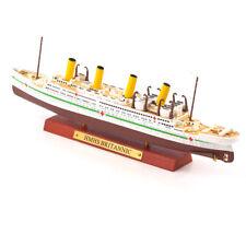1:1250 Scale ATLAS HMHS Britannic Cruise Ocean Ship Model Alloy Diecast Boat Toy