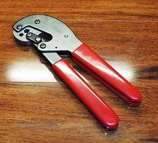 Sin Marca Genérico 22.9cm Llave Tuberias Alicates con / Rojo Mangos Hecho en