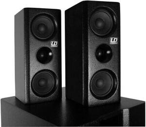 Lautsprecher LD Systems LDDAVE8XS Dave Serie Multimedia System unvollständig