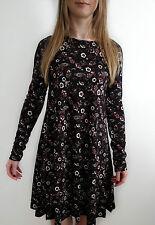Marks and Spencer Viscose Regular Floral Dresses for Women