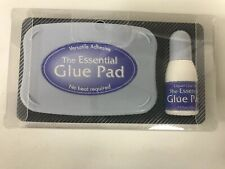The Essential Glue Ink Pad & Refill NEW By Tsukineko