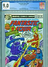 Fantastic Four #204 (Marvel 1979) CGC Certified 9.0