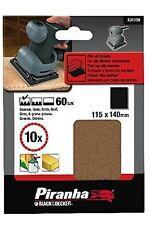 Ricambi e accessori marrone per levigatrici elettriche per il bricolage e fai da te