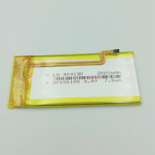 2000mAh Battery Upgrade replacement for iPod Classic 6 6.5 7 & Video 5 5.5 Thin