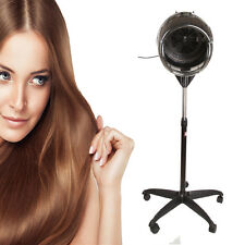 900W Hair Hood Dryer Stand Salon Hairdresser Floor Perm Process CE approved