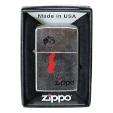 More details for new original genuine zippo lighter model 28564 pinup girl