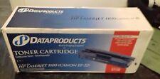 Cartucho de tóner de productos S DATA HP LASERJET 1100 1100 se CANON LPB800 EP-22