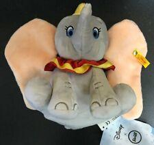 Steiff Ltd Disney Dumbo Plush 17cm EAN 683633