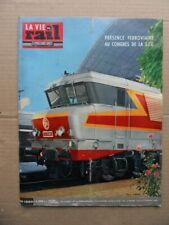 LA VIE DU RAIL N°1220 DU 30 NOVEMBRE 1969