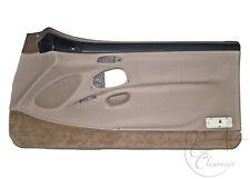 NOS 1993 Lincoln Mark VIII Mocha Door Panel with JBL RH (F3LY6323942BGA)
