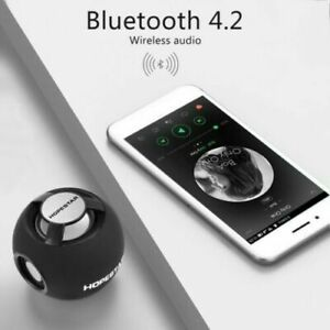Bluetooth Portatile 5.0 Altoparlanti + USB E Aux Intput Tws Wireless Tf Scheda