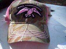 LADIES' DUCK COMMANDER CAP
