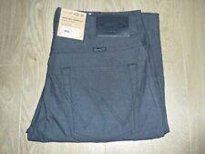 Arizona Cord Pantaloni Tg 40,44,48 Nuovo Pantaloni Rosso Slim Fit Da Donna Skinny Stretch l32