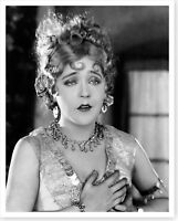 Silent Movie Actress Mae Murray Silver Halide Publicity Photo