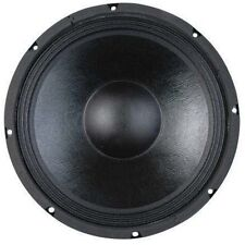 "NEW 12"" Inch Premium Heavy Duty Pro Audio Sub Woofer Speaker Driver 4 & 8 Ohm"