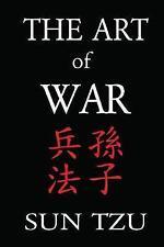 El Arte De La Guerra Por Sun Tzu (de Bolsillo/Softback, 2017)