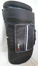 Gig-Bag Tasche für B-Tuba, 38 / 92 cm, Melton 186 Fabr. PEMA, made in Slowakei