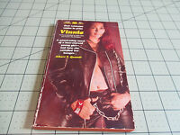 VINNIE BY ALBERT T. QUANDT  (1968)   RARE PULP ERA SLEAZE JUVIE CRIME
