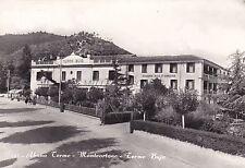 ABANO TERME - Monteortone - Terme Buja 1965