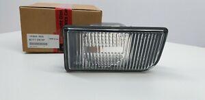 Original BMW E24 E32 Coupe Limousine Streuscheibe Links OEM 63171379107