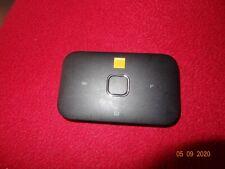 cle 4g wifi Huawei e5573b
