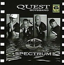 QUEST BOYSBAND - Spectrum - Polen,Polnisch,Poland,Polska,Disco Polo,Polonia