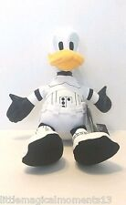 "disney parks star wars 2015 donald duck as stormtrooper 12"" plush retired"