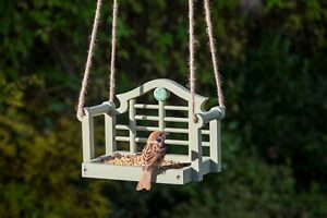 National Trust Swing Seat Bird Feeder