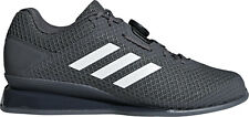 adidas Leistung 16 II Boa Mens Weightlifting Shoes - Grey