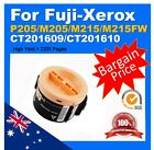 Fuji Xerox P205B M205b M205B M205FW M215 M205FW CT201610 CT201609 Generic toner