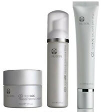 NU SKIN ageLOC Elements Set - Cleanse & Tone, Radiant Day + Transforming Night
