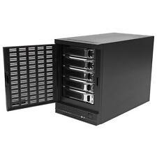 €161+IVA STARTECH S355BU33ERM BOX Esterno 5-Bay (Open Bay) SATA /USB 3.0 / eSATA