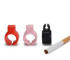 Silicone Ring Finger Hand Rack Cigarette Holder For Regular Smoking Smoker Chic