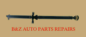 Holden Crewman 2004 VY SS 5.7l 4 Speed RWD band new heavy duty  Tailshaft