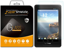[2-Pack] Supershieldz Tempered Glass Screen Protector For Verizon Ellipsis 7