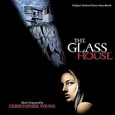 The Glass House [Original Motion Picture Soundtrack Score Christopher Young...