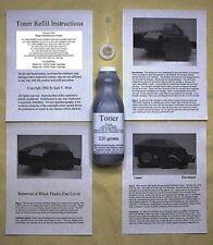 Toner Refill Kit for Sharp AL-2030 AL-2030-20CPM AL-2040 AL-2040MFP AL-2050CS