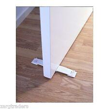 Ikea PATRULL Tope de puerta de seguridad para niños Paquete de 2