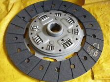 84-86 93 Chevrolet S10 Pontiac Firebird Parts Master 371056 Clutch Friction Disc