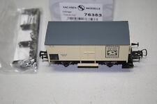 Sachsenmodelle 76353 2-Achser Kühlwagen Deutsche Post Spur H0 OVP