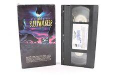 Sleepwalkers (VHS, 1992)