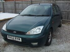 ford focus 1.6 rear view mirror, all parts available