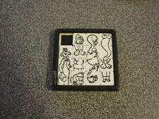 60s Casper Friendly Ghost Sliding Tile Puzzle Roalex Katnip Herman Harvey Comics