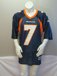 Denver Broncos Jersey (VTG) - John Elway #7 by Starter - Men's Size 48