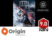 Star Wars Jedi: Fallen Order [PC] Origin Download Key - FAST DELIVERY