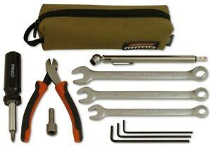 Tool Set for GA Aircraft - Aero Compact Pilot's Tool Kit