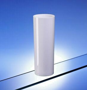 Avenue's Premium Unbreakable White Plastic Highball Glass Tumbler 330ml