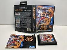 Alien Storm für Sega Mega Drive