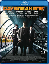 PELICULA BLURAY DAYBREAKERS PRECINTADA